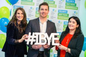 South Dublin IBYE Winners