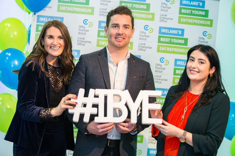 South Dublin IBYE Winners