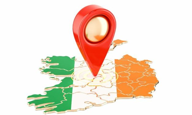 Leaflet Distribution Mapping Tool with Local Post Co.