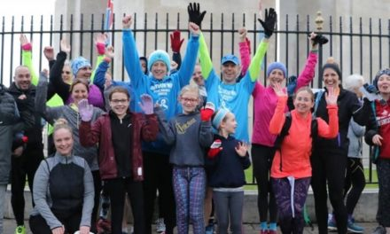 Bring a friend to your local parkrun Saturday 2nd February, World Cancer Day