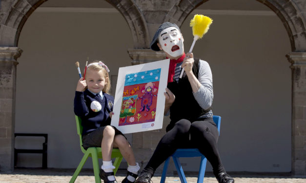 Texaco Children's Art Competition