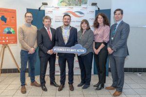 Council 4 Climate Action Tallaght