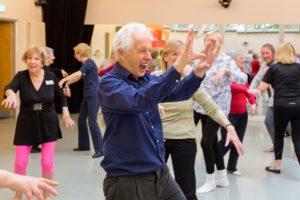 Dance Theatre Ireland