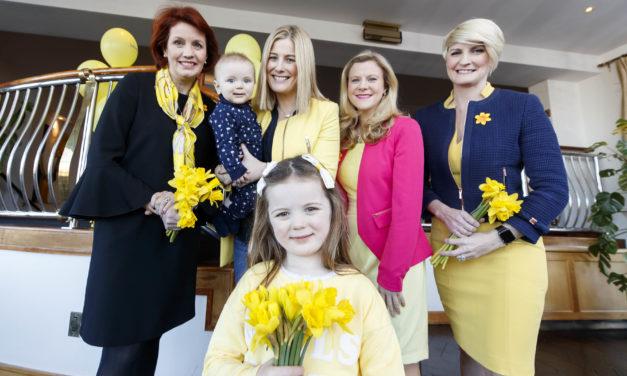 32nd Daffodil Day Launch