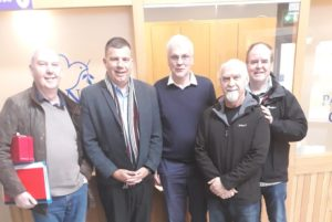 Knocklyon Mens Shed Lawlor