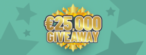 Midas Touch 25 Giveaway Clondalkin