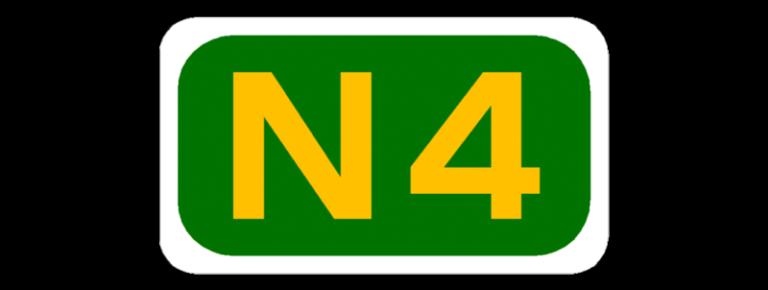 N4 Lucan Palmerstown