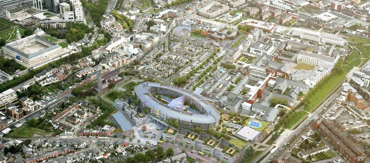 Answers needed on Children's Hospital overspend
