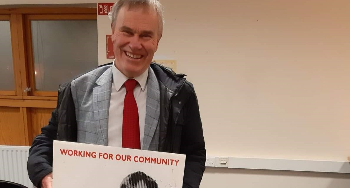 Dowds' Local Election Campaign Launches