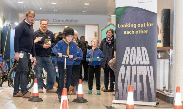 South Dublin #Councils4ClimateAction Public Information Event