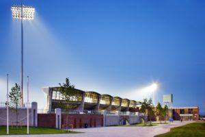 Tallaght Stadium U17 UEFA Championships