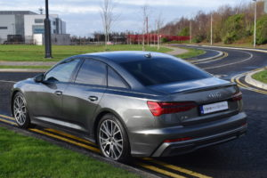 Audi A6 Newsgroup Motoring