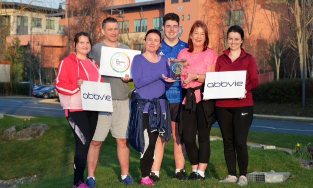 CITYWEST EMPLOYER'S COMMITMENT TO WORKPLACE WELL-BEING IS RECOGNISED