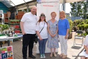Clondalkin Handcraft Horticultural Show 2018