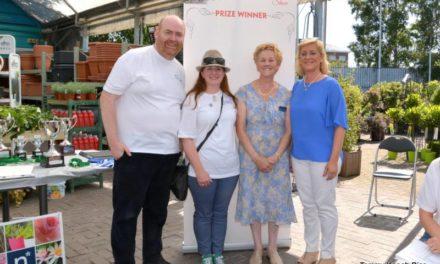 Clondalkin Handcraft & Horticultural Show 2019