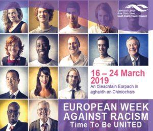 European Action Week Against Racism