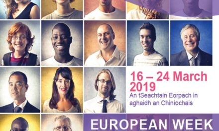 South Dublin County Council marks European Action Week Against Racism