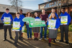 Generation Green SSE Airtricity Clondalkin