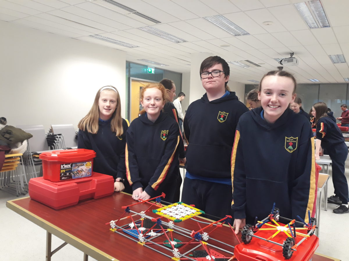 Engineers Week 2019 SDCC Tallaght