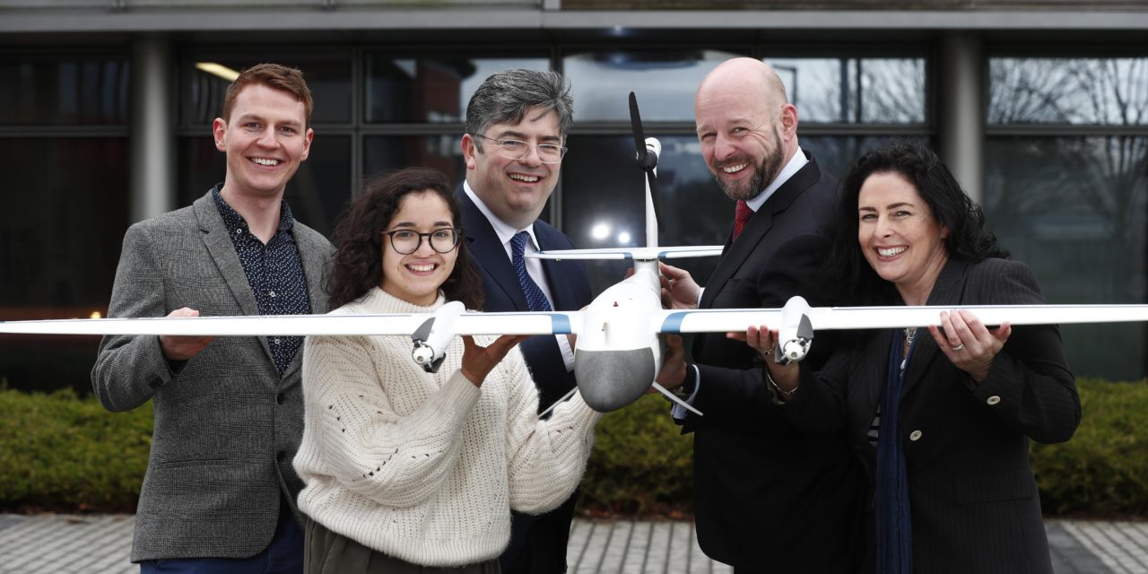 Maynooth University and Intel Ireland sign MoU creating strategic research and innovation partnership