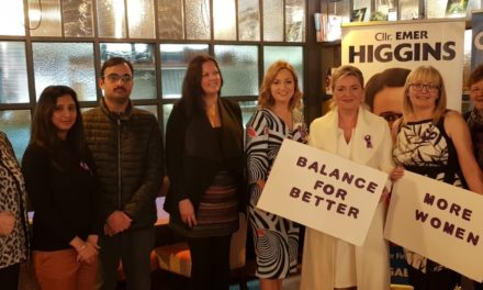 Lucan Women Celebrate International Women's Day