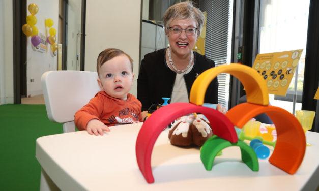 New National Childcare Scheme