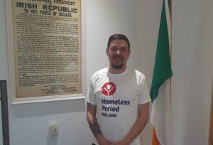 South Dublin Combat Period Poverty Campaign