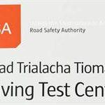 RSA Driving Test Centre