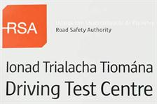 RSA Driving Test Centre