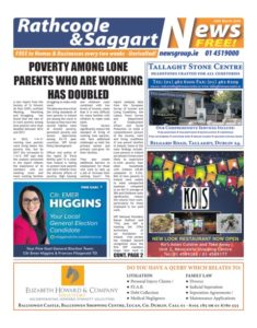 Rathcoole Saggart News 18.03.19