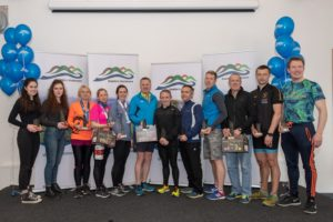 Gaelforce Dublin Great Success 2019 Tallaght