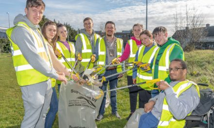 National Spring Clean 2019
