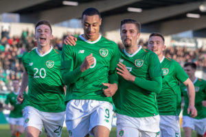 Tallaght Stadium South Stand Opens