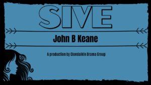 Sive Clondalkin Drama Group