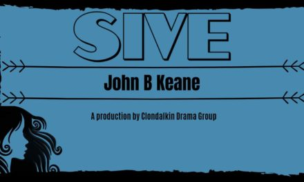 Sive with Clondalkin Drama Group