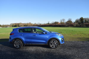 Kia Sportage Newsgroup Motoring