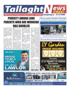 Tallaght News 18.03.19