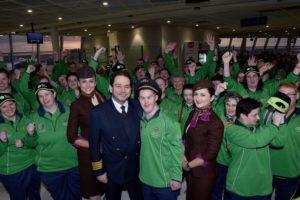 Team Ireland Special Olympics World Games