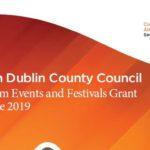 Tourism Events and Festivals Grant Scheme 2019