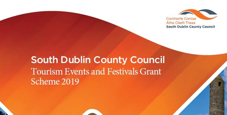 Tourism Events and Festivals Grant Scheme 2019