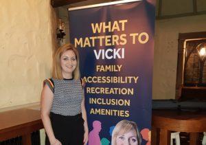 Vicki Casserly LE 2019 Lucan