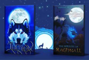 Wrath Raghnall Book Shauna Richmond Tallaght