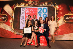 abbvie Citywest Great Place To Work 2019