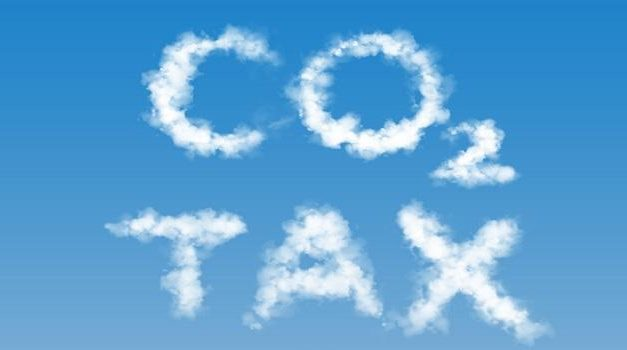 "Carbon Tax ""should absolutely be opposed"""