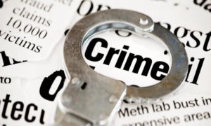 500 crime remain outstanding