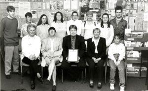 Clondalkin First Aid Course 1995