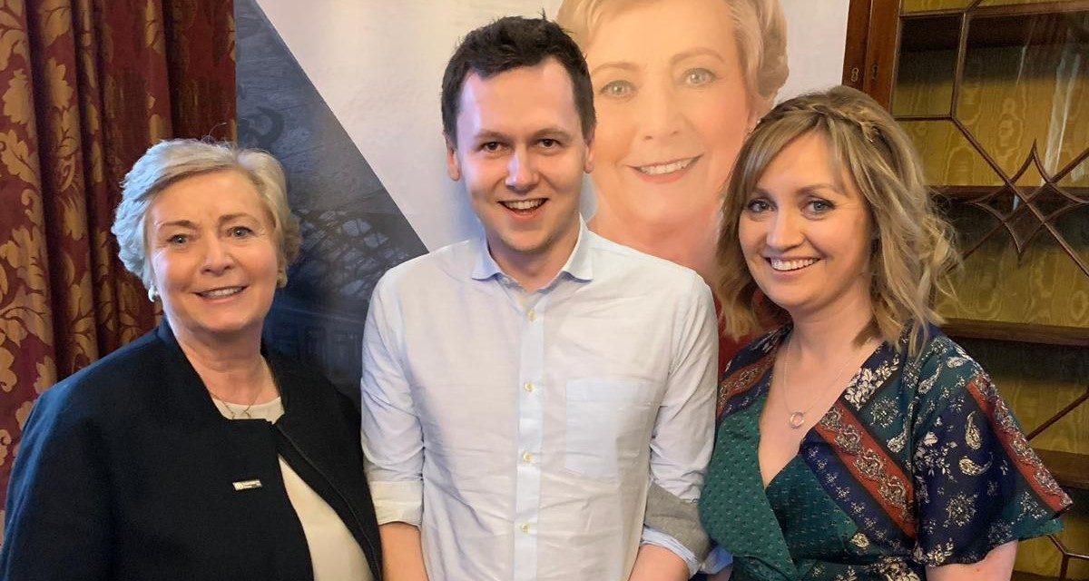 Progressing Make Lucan Autism Friendly