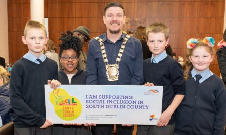 European Action Week Against Racism Competition Winners
