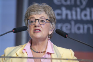 Katherine Zappone Early Childhood Conference