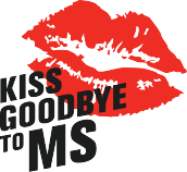 Month-long 'Help Kiss Goodbye to MS'